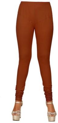 The perfect comfort Women's Brown Leggings