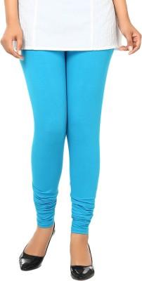 Haniya Women,s Blue Leggings