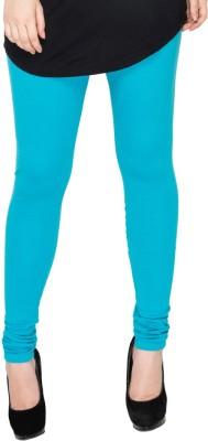 Rann Women's Blue Leggings