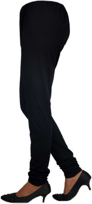 RUPA Women's Black Leggings