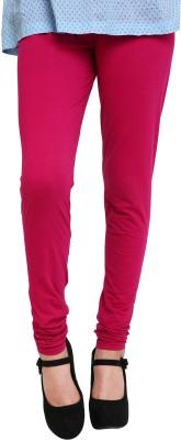 Saiarisha Women's Pink Leggings