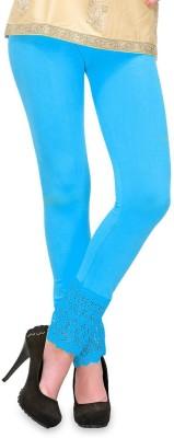 RobinRomeo Women's Blue Leggings
