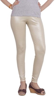Back The Collection Women's Silver Leggings