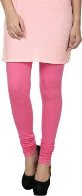 Reshma Women's Pink Leggings