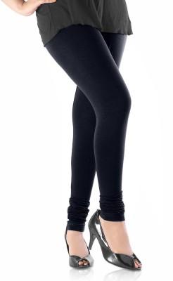 TheEmpire Women's Blue Leggings