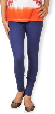 Riot Jeans Women's Light Blue Leggings