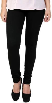 Sayonara Women's Black Leggings