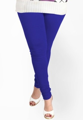Paranoid Women's Blue Leggings