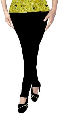 AS42 Women's Black Leggings
