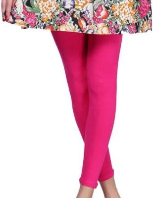 Bright deals Women's Pink Leggings
