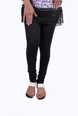 4WAYS Women's Black Leggings