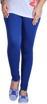 The Pajama Factory Women's Dark Blue Leggings