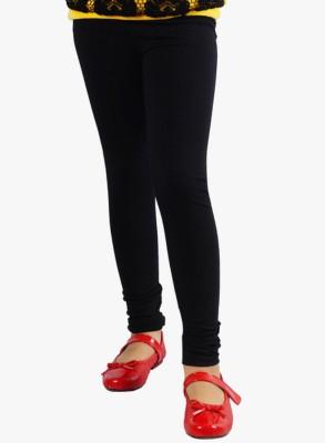 UMESH FASHION Women's Black Leggings
