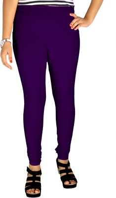 Dolphin Women's Purple Leggings