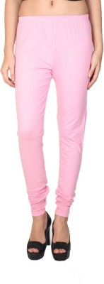 Pee Fashion Women's Pink Leggings