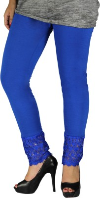 Brood Women's Blue Leggings