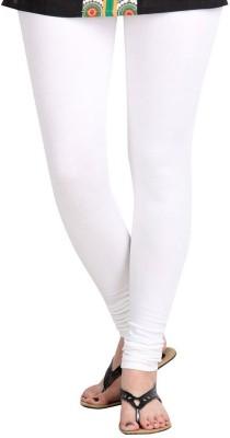 Blackstone Women's White Leggings