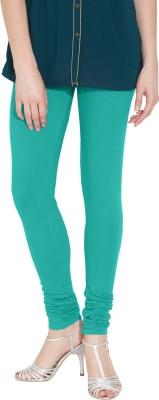 Nicewear Women's Light Blue Leggings