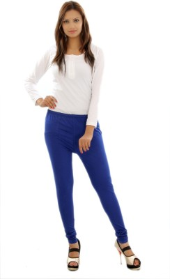 Mountain Colours Women's Blue Leggings