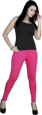 gargi Women's Pink Leggings