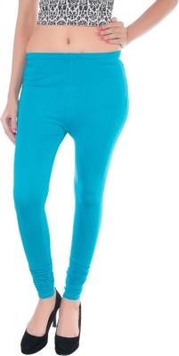 ilma Women's Light Blue Leggings