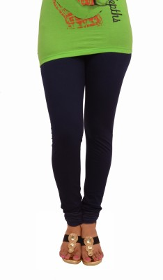 Leggings World Women's Blue Leggings