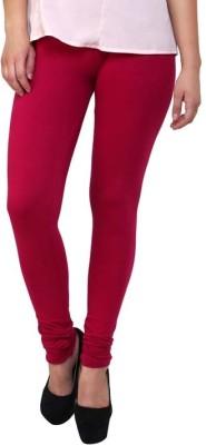 Wens Women's Pink Leggings