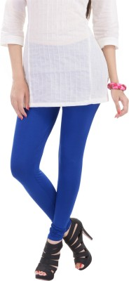 SCJ Women's Dark Blue Leggings