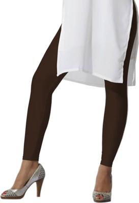GardenVareli Women's Brown Leggings