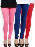 Umesh Fashion Women's Pink, Blue, Red Le...