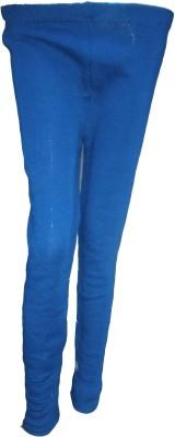 Vg store Women's Light Blue Leggings