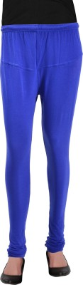 Heart&Arrow Women's Dark Blue Leggings