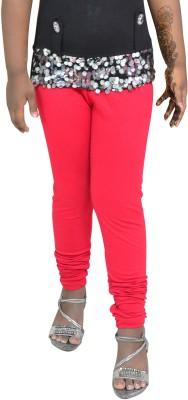 1 For Me Girl,s Red Leggings