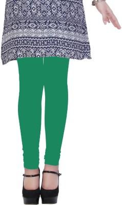 Kimayaa Women's Green Leggings