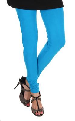 Itnol International Women's Blue, Pink Leggings
