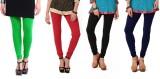 Angel Soft Women's Green, Red, Black, Bl...