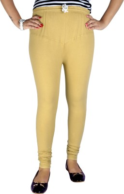 Dolphin Women's Beige Leggings