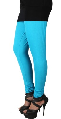 Roy Women's Light Blue Leggings