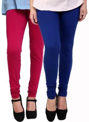 Lakos Women's Multicolor Leggings
