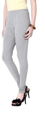 Adam n Eve Women's Grey Leggings
