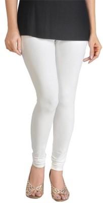 Natural Women's White Leggings