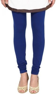 R R Women's Dark Blue Leggings