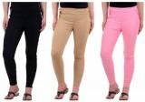 Roma Creation Women's Black, Beige, Pink...