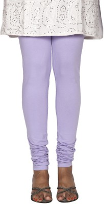 Kandida Women's Purple Leggings