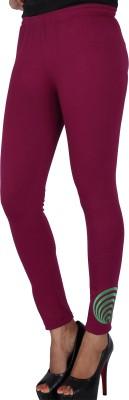 Gagrai Ecom Women's Purple Leggings