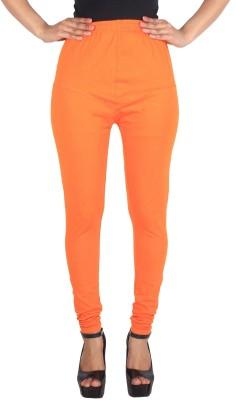 Henry Spark Women's Orange Leggings