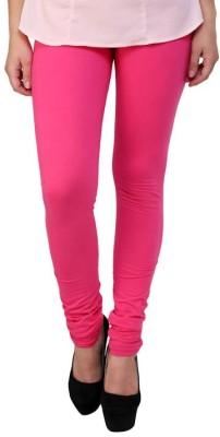 CP Bigbasket Women's Pink Leggings