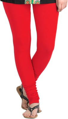 East West Women,s Red Leggings