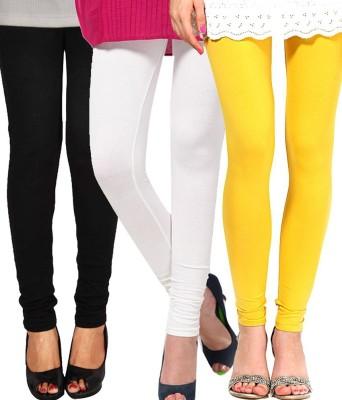 Vrshoppers Women's Multicolor Leggings