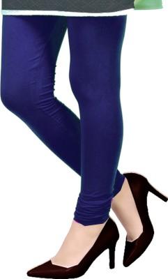 Tyra Women's Dark Blue Leggings
